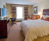 Hilton Garden Inn Savannah Midtown Dining