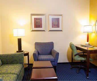 SpringHill Suites by Marriott Savannah Airport Room Photos