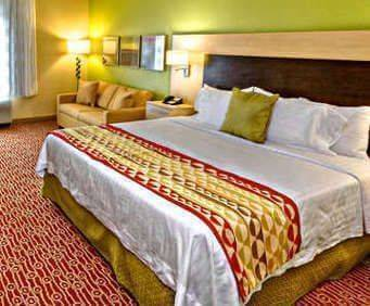 Room Photo for Towneplace Suites by Marriott Savannah Airport