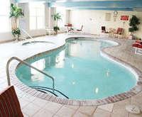Travelodge Savannah Indoor Pool