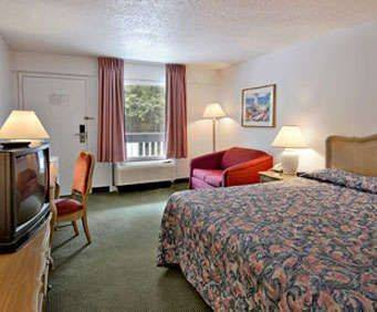 Room Photo for Days Inn Savannah Airport