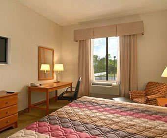 Photo of Baymont Inn & Suites Garden City/Savannah Room