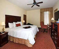 Room Photo for Hampton Inn Savannah - I-95 North
