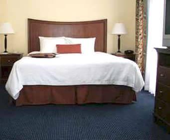 Hampton Inn & Suites Savannah - I-95 South - Gateway Room Photos