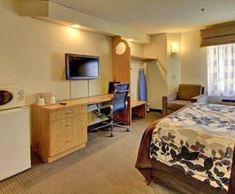 Photo of Sleep Inn at Six Flags Room