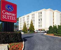 Comfort Suites Northlake Room Photos