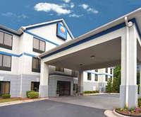 Comfort Inn & Suites Peachtree Corners Indoor Swimming Pool