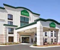 Wingate Inn & Suites Atlanta Galleria Indoor Pool
