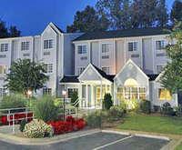 Photo of Microtel Inn & Suites Buckhead Room
