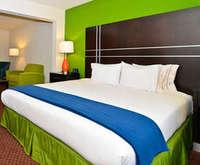 Holiday Inn Express Atlanta Ne I-85 Clairmont Room Photos