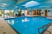 Holiday Inn Select Montréal Centre-Ville Room Photos