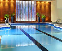Le Centre Sheraton Montreal Hotel Indoor Swimming Pool
