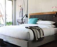 Phoenix Hotel, a Joie De Vivre Boutique Hotel Room Photos