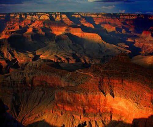 Grand Sunset Safari 4x4 Tour, sunset tour