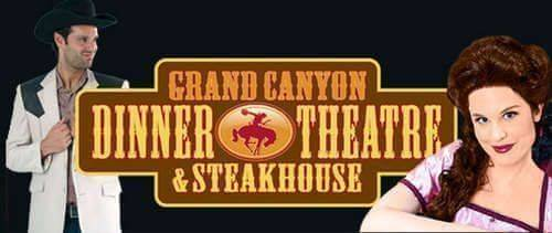 Miss Kitty's Grand Adventure at the Grand Canyon Dinner Theatre