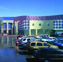 Fashion Outlets LV Shopping Tours
