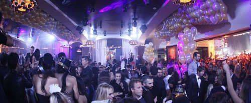 Vegas Night Club Tour