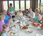 Amish Acres Vacation Package