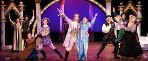 Amish Acres Musical Theatre - Acting