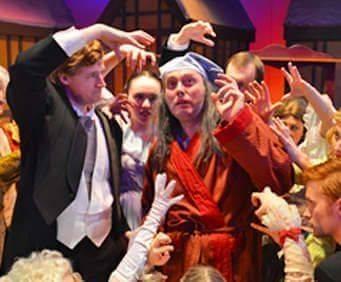 Amish Acres Musical Theatre - Cast