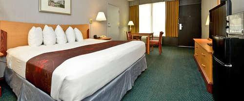 Photo of Best Western Inn Goshen, IN Room