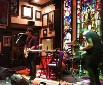 Hard Rock Cafe - Philadelphia, PA, live show