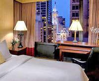 The Sonesta Hotel Philadelphia Bar / Lounge