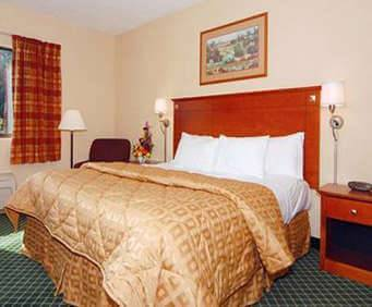Photo of Comfort Inn Philadelphia Airport Room