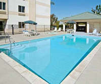 Room Photo for Comfort Suites Otay Mesa