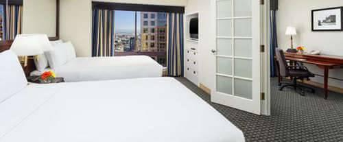 Photo of Declan Suites San Diego Room