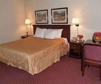 Photo of Best Western Continental Inn El Cajon, CA  Room