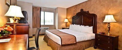 Room Photo for Quality Inn & Suites San Ysidro