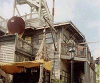 Key West Shipwreck Historeum