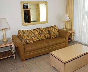 Photo of Sunrise Suites Resort Room