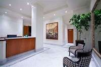 Hotel Rialto Lobby