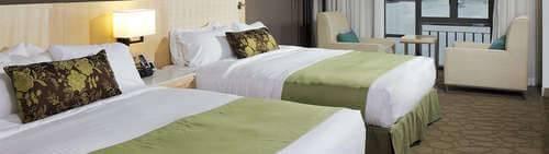 Photo of Delta Victoria Ocean Pointe Resort & Spa Room
