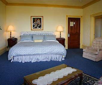 Gatsby Mansion Inn Room Photos
