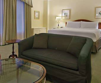 Room Photo for The Fairmont Empress