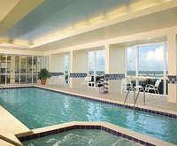 Fairfield Inn & Suites by Marriott Virginia Beach Oceanfront Indoor Pool