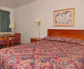 Photo of Econo Lodge South Richmond Room