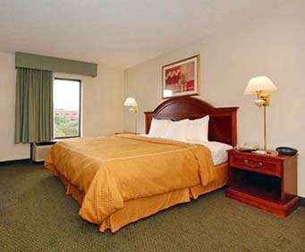 Room Photo for Comfort Suites Innsbrook
