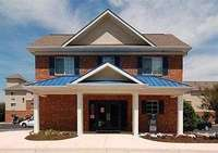 Exterior View of Suburban Extended Stay Richmond-North West