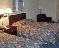 Photo of Rodeway Inn Richmond Room