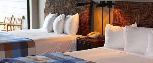 The Ridge Hotel Portage Room Photos