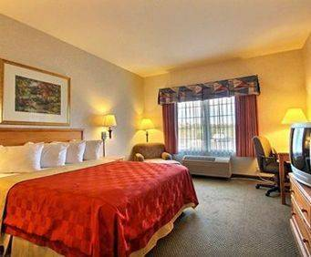 Photo of Quality Inn & Suites Lodi Room