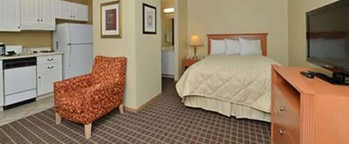 MainStay Suites Phoenix Room Photos