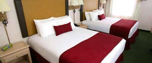 Best Western Plus InnSuites Tucson Foothills Hotel & Suites Room Photos