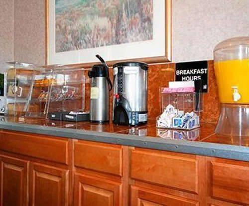 Rodeway Inn & Suites Flagstaff Dining