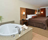 Arroyo Pinion Hotel Room Photos