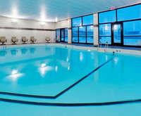 Holiday Inn Syracuse-Liverpool-Exit 37 Indoor Pool